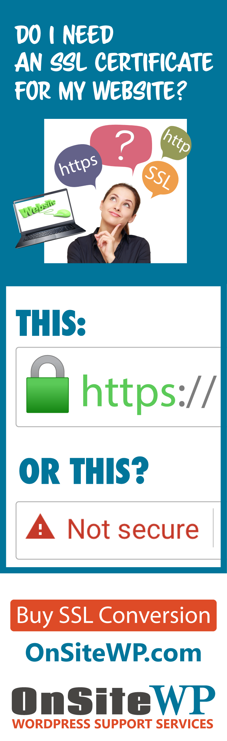 Do i need an ssl certificate for my website onsitewp order ssl conversion now xflitez Image collections